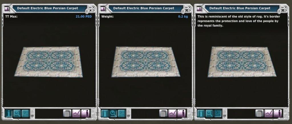 Electric Blue Persian Carpet.jpg