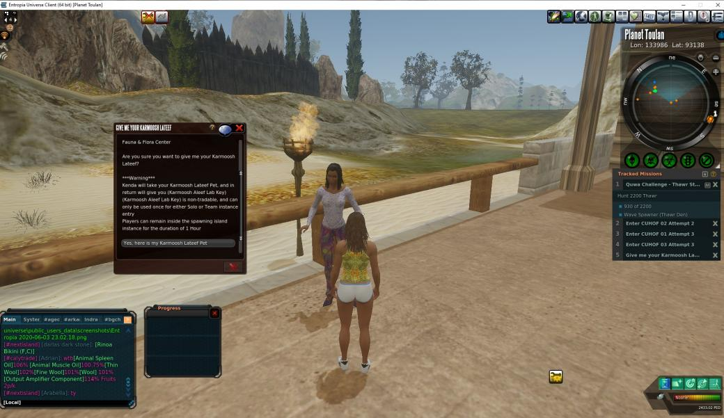 Name:  Quest_Give_me_your_Karmoosh_Npc.jpg Views: 399 Size:  98.9 KB